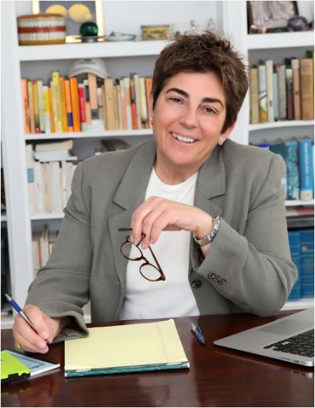 Barbara Burns - Legal Adviser NJ