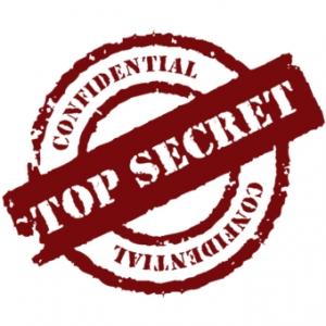 trade secret top secret