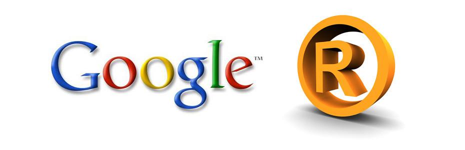 Google Trademark