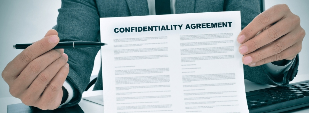 Enforcing Confidentiality Agreements – Legal Confidentiality Agreement