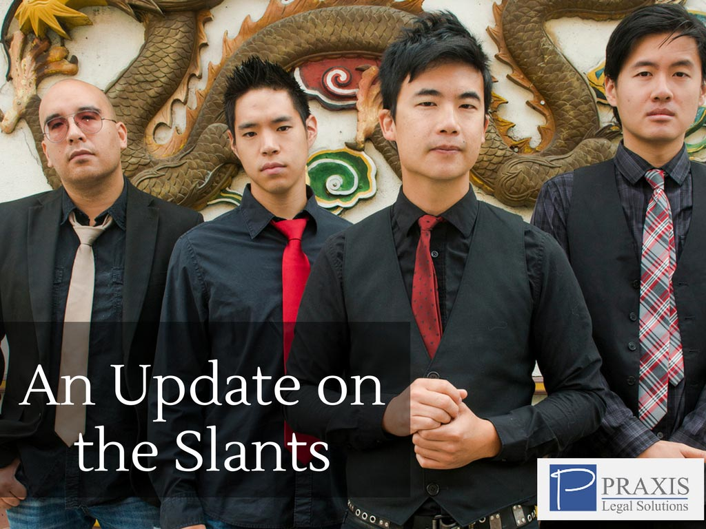 An Update On The Slants - Ocean Grove, NJ