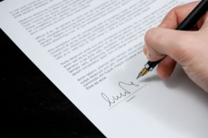 Drafting an Operating Agreement- Five Things to Think About