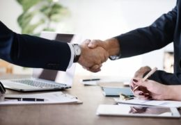 Buying a Business? Insist on a Transition Services Agreement