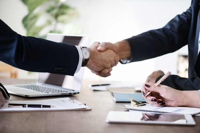 Buying A Business Insist On A Transition Services Agreement