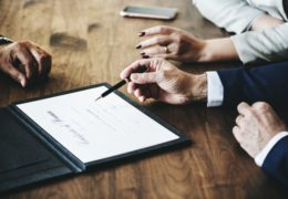 Before You Sign: Negotiating a Commercial Lease